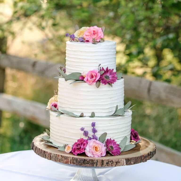 7 cosas que no pueden faltar en una boda