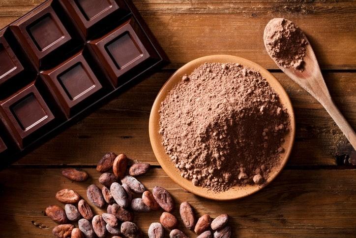 Los beneficios de comer chocolate para la salud