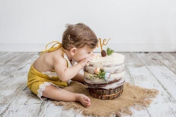Ideas para fotografiar a mi bebé